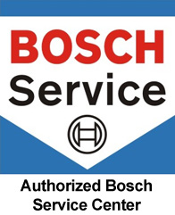 Bosch Authorized Service Provider