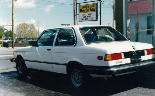 The genesis of this business is a car lot on Laskeshore Drive beside the Mandarin restaurant and across from McDonald's. The lot opened in December 1985, and featured mainly BMWs as the 3 series served as Terry's first foray into the world of European automobiles when he purchased a brand new 320i in 1981.